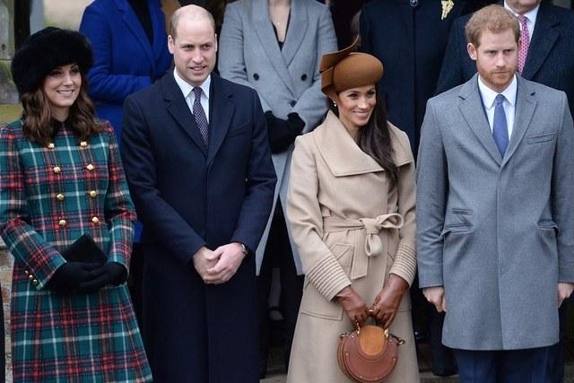 Nowe informacje dotyczące rodziny z Cambridge