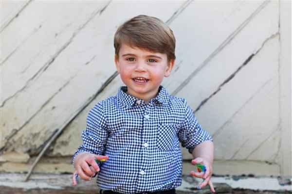 Książę Louis