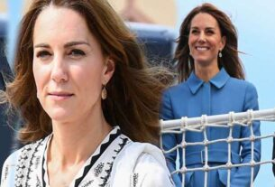 Księżna Kate spodziewa się czwartego dziecka? Zagraniczne media w poszukiwaniu nowych dowodów