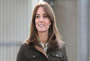 """Księżna Kate zaliczyła wpadkę. Internauci obrzydzeni: """"Gdzie podstawowe zasady higieny?"""