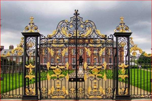 Dramatyczne znalezisko na terenie posiadłości książęcej pary