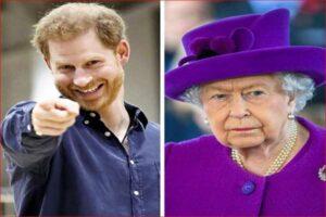Królowa zaniepokojona sytuacją w Los Angeles