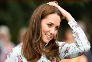 Jaką dietę stosuje Kate Middleton? Znamy sekret jej świetnej sylwetki