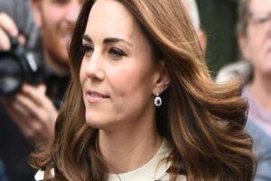 Kolczyki księżnej Kate