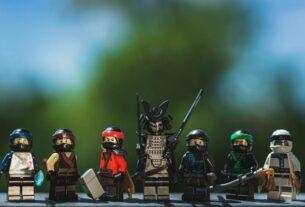 3 zestawy LEGO® Ninjago, które każdy fan powinien mieć